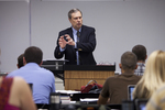 Dr. Joe Dongell Lecturing - 19