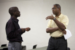 Promise Mchenga Talking with Dr. Russell West - 3