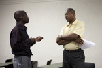 Promise Mchenga Talking with Dr. Russell West - 5