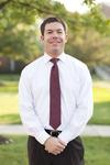 Kern Scholar Zach Fitzpatrick