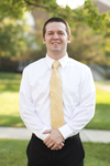 Kern Scholar Drew Baker