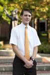 Kern Scholar Stephen Fincher (Wesley Square)