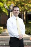 Kern Scholar Drew Baker (Wesley Square)