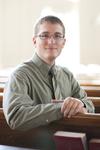 Kern Scholar Phil Carder (Estes Chapel)