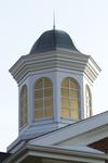 McKenna Chapel Steeple