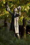 John Wesley Statue - 2