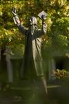 John Wesley Statue - 6