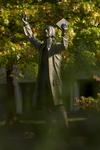 John Wesley Statue - 7