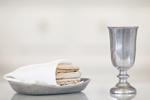 Communion in Estes Chapel