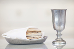 Communion in Estes Chapel - 2