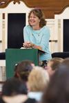 Dr. Ellen Marmon Preaching in Chapel - 3