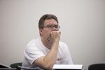 Brian Nutter in Dr. John Cook's Class - 2