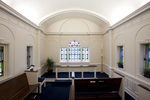 Luce Prayer Chapel