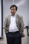 Dr. Kima Pachuau Lecturing