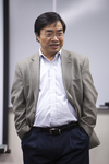 Dr. Kima Pachuau Lecturing - 3