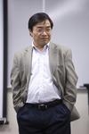 Dr. Kima Pachuau Lecturing - 4