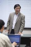 Dr. Kima Pachuau Lecturing - 6