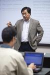 Dr. Kima Pachuau Lecturing - 8