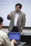 Dr. Kima Pachuau Lecturing - 9