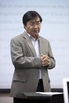 Dr. Kima Pachuau Lecturing - 11
