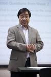 Dr. Kima Pachuau Lecturing - 17