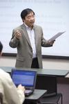 Dr. Kima Pachuau Lecturing - 19