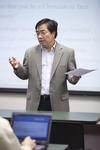 Dr. Kima Pachuau Lecturing - 20