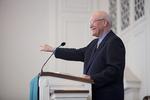 Dr. Bob Stamps Preaching in Estes Chapel - 19