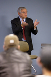 Dr. Ben Witherington Lecturing