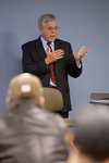 Dr. Ben Witherington Lecturing - 2