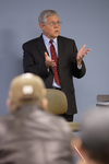 Dr. Ben Witherington Lecturing - 4