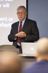 Dr. Ben Witherington Lecturing - 6