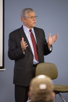 Dr. Ben Witherington Lecturing - 7