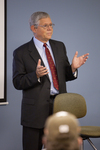 Dr. Ben Witherington Lecturing - 8