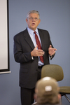 Dr. Ben Witherington Lecturing - 9