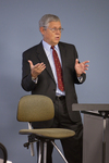 Dr. Ben Witherington Lecturing - 11