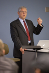 Dr. Ben Witherington Lecturing - 12