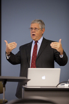 Dr. Ben Witherington Lecturing - 15