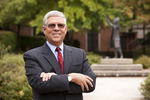 Dr. Ben Witherington in Wesley Square - 2
