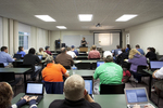 Dr. Christine Pohl's Class - Wide Shot 2