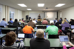 Dr. Christine Pohl's Class - Wide Shot 3