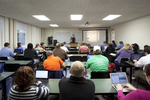 Dr. Christine Pohl's Class - Wide Shot 5