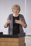 Dr. Christine Pohl Lecturing - 8