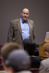Dr. Lawson Stone Lecturing - 2
