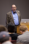 Dr. Lawson Stone Lecturing - 3