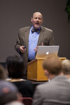 Dr. Lawson Stone Lecturing - 7