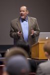 Dr. Lawson Stone Lecturing - 8