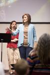 Carolyn Moore Preaching - 3