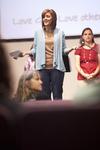 Carolyn Moore Preaching - 4