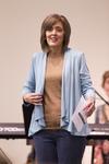 Carolyn Moore Preaching - 7
